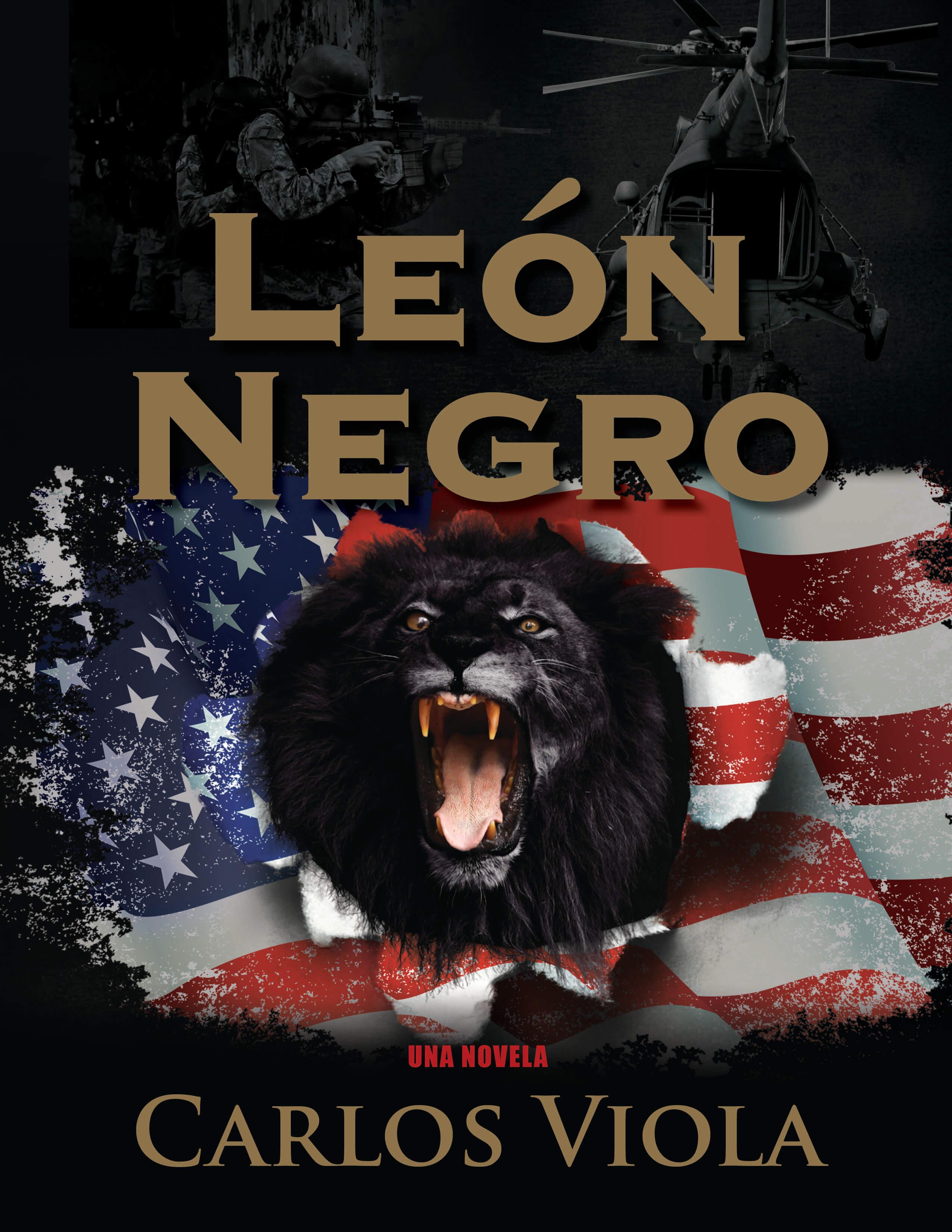León-Negro-Cover